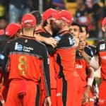 Royal Challengers Bangalore beat Mumbai Indians by 2 wickets in the first match of the Indian Premier League 2021.