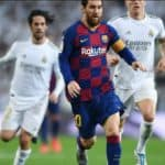 Barcelona face Real Madrid in the El Clasico on Saturday. Get betting tips, match odds, preview here