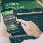 cash out on your sports bets