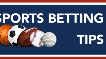 sports betting tips for 2022