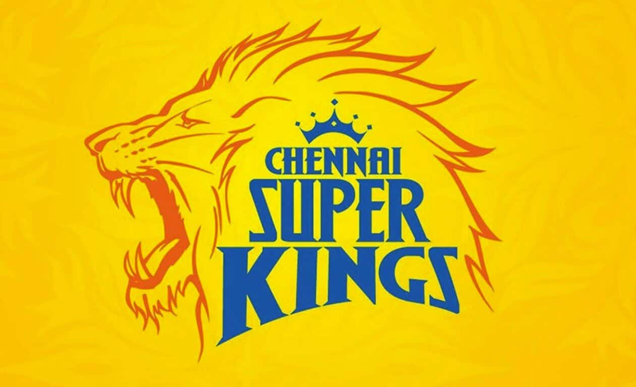 Chennai Super Kings logo IPL