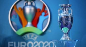 The Euro Cup 2020 - cancelled until 2021