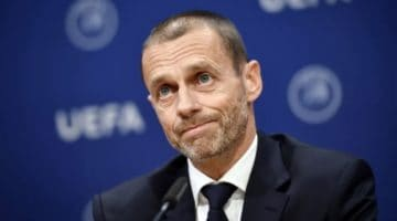The UEFA president faces tough decisions to find a solution for the Champion's League
