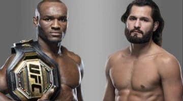 UFC 251 betting on the main event
