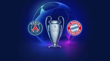 Bayern Munich and PSG will compete in the Champions League Final on Sunday. Get betting tips, match odds, and preview here