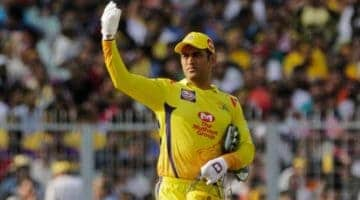 MS Dhoni: He' no longer an international player as of this year