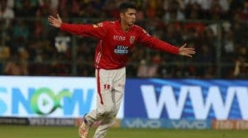 Mujeeb Ur Rahman of Kings XI Punjab is a top bet for IPL best bowler 2020