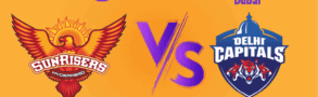 Sunrisers Hyderabad vs Delhi Capitals Betting Tips & Predictions