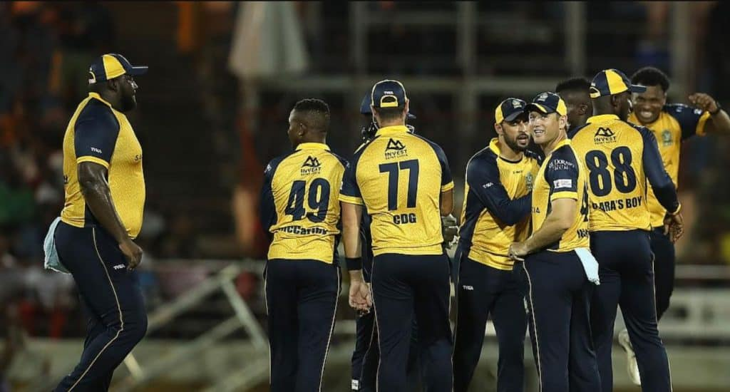 St. Lucia Zouks CPL semifinal 2020 betting tips, match odds, preview