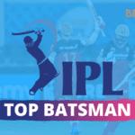 Top batsman IPL 2021 betting tips