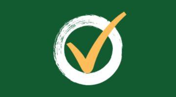 Account Verification tick image