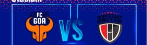 FC Goa vs NorthEast United FC Betting Tips & Predictions