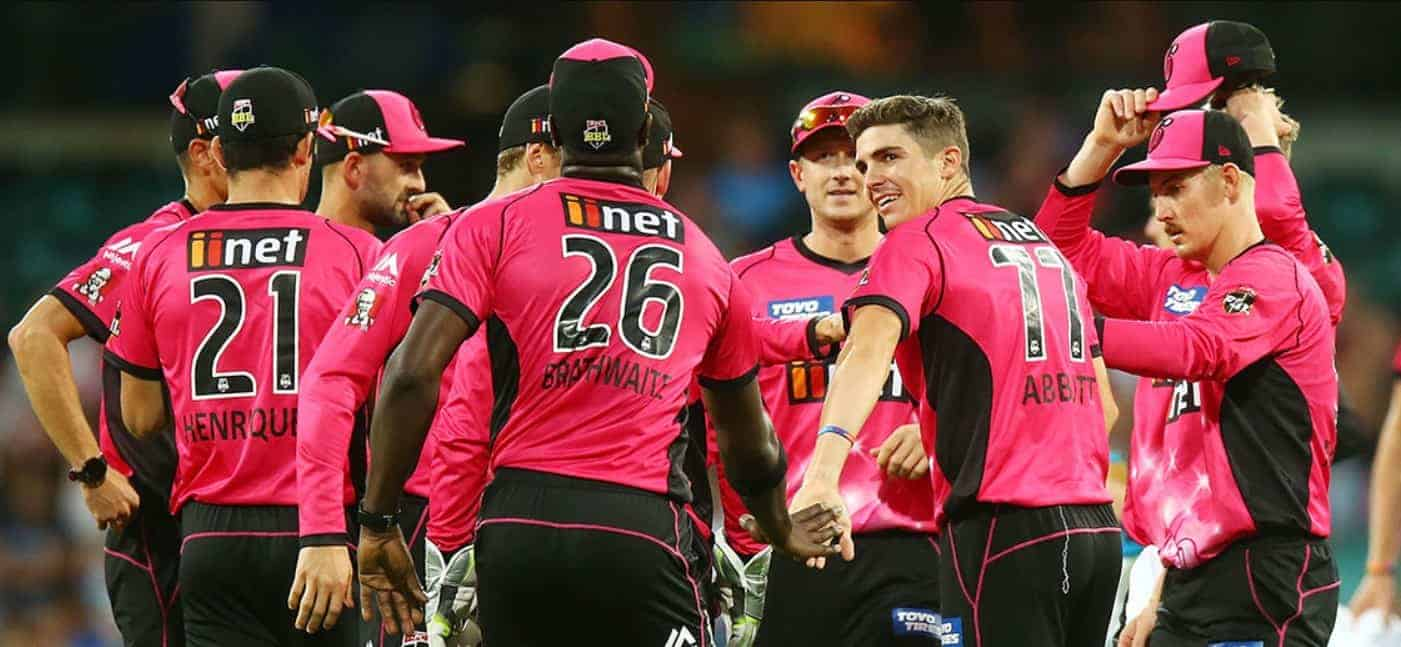 Adelaide Strikers v Sydney Sixers Betting Tips & Predictions