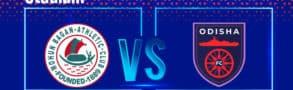 ATK Mohun Bagan vs Odisha FC Betting Tips & Predictions