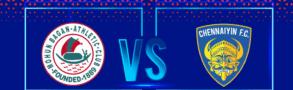 ATK Mohun Bagan vs Chennaiyin FC Betting Tips & Predictions
