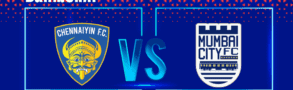 Chennaiyin FC vs Mumbai City FC Betting Tips & Predictions