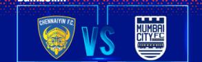 Chennaiyin FC vs Mumbai City FC Betting Tips & Predictions