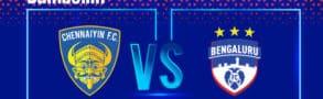 Chennaiyin FC vs Bengaluru FC Betting Tips & Predictions