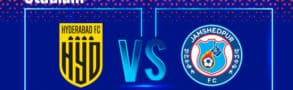 Hyderabad FC vs Jamshedpur FC Betting Tips & Predictions