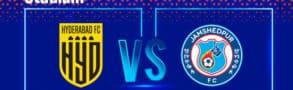Hyderabad FC vs Jamshedpur FC Betting Tips & Predictions