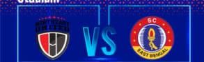 NorthEast United vs SC East Bengal Betting Tips & Predictions