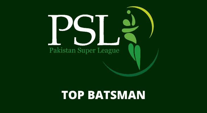Pakistan Super League 2021: Top Batsman Predictions