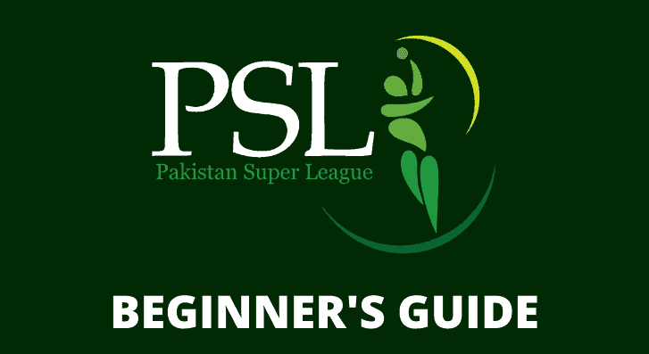 Everything You Need to Know About the Pakistan Premier League