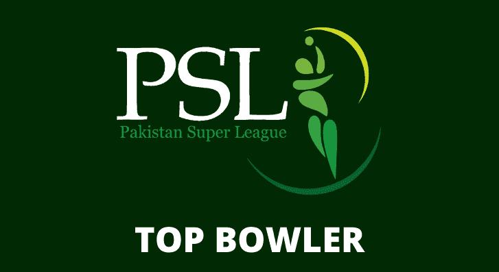PSL top bowler image