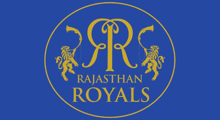 Rajasthan Royals logo IPL