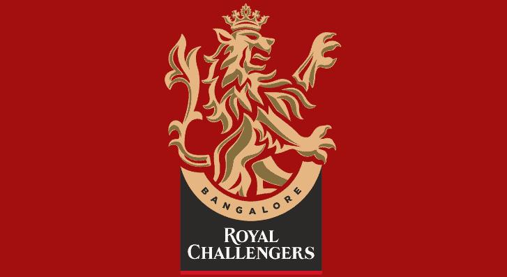 Royal Challengers Bangalore team logo IPL