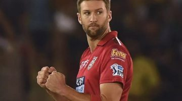 Aussie Trio Fly Home From IPL
