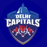 Delhi Capitals Team Logo