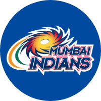 Mumbai Indians Team Logo for the news section in our SRH v MI betting tips and predictions