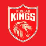 Punjab Kings Team Logo
