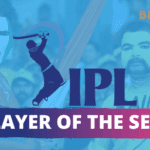 Who will get IPL player of the series?