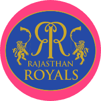 Rajasthan Team logo for RR news in our rr vs dc predictions