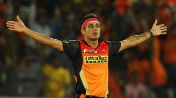 Mostbet appoints Siddarth Kaul as its new brand ambassador ahead of the IPL 2021.