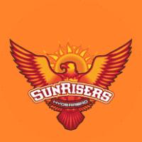 Sunrisers Hyderabad logo IPL for SRH vs KKR predictions
