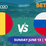 Belgium vs Russia Euro 2020 Betting Tips & Predictions