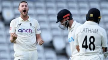 England and New Zealand settled for a draw in first of the two test matches to be played this month.