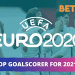 UEFA Euro 2020 Top Goalscorer Golden Boot Predictions and Betting Tips