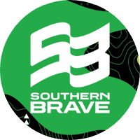 Southern Brave logo for the Hundred Betting
