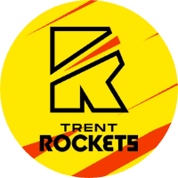 Trent Rockets logo for the team's XI in our Welsh Fire vs Trent Rockets Betting Tips & Predictions