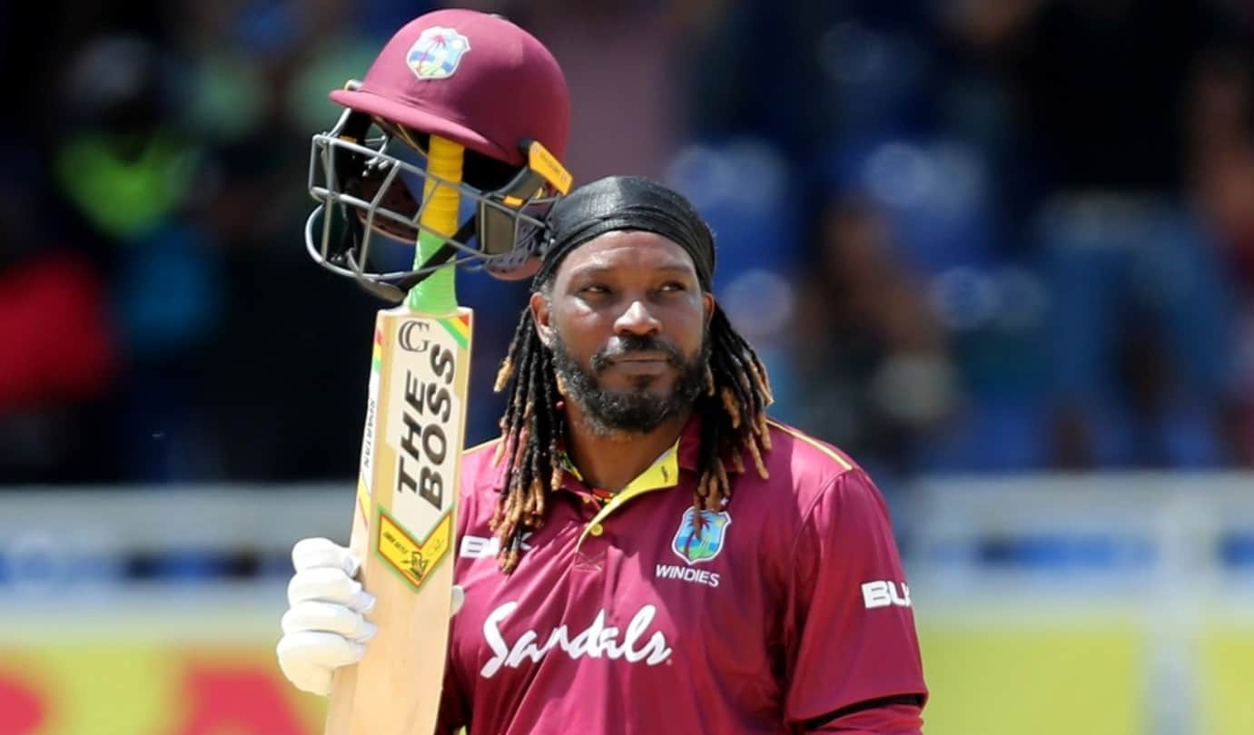West Indies beat Australia by 6 wickets to win the T20I Series