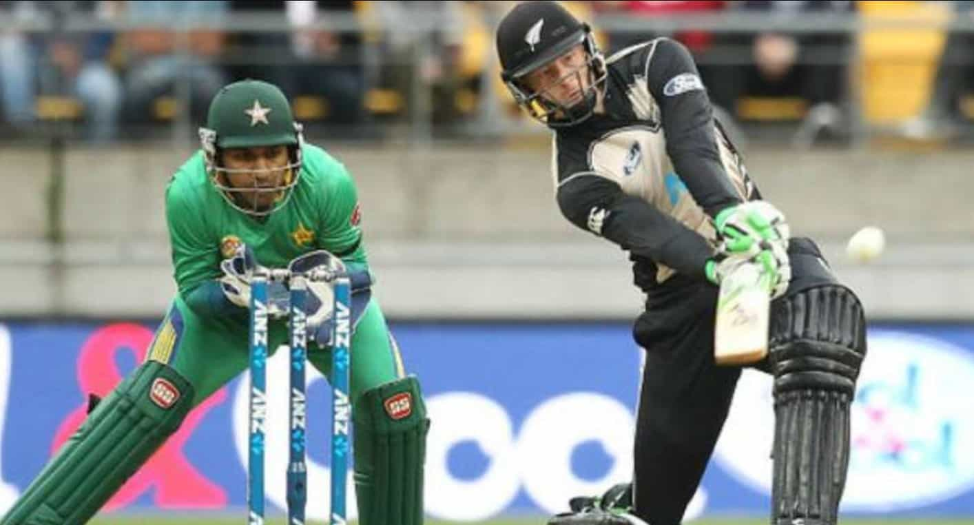 Pakistan will host New Zealand for three ODIs and five T20Is in September-October