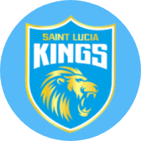 St Lucia Kings logo for the team news in our St Lucia Kings vs Barbados Royals Betting Tips & Predictions