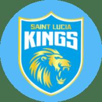 Logo St Lucia Kings