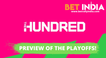 The Hundred Play-offs Preview