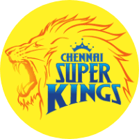 Logo tim CSK untuk berita tim di Chennai Super Kings v Mumbai Indians Betting Tips & Prediksi kami