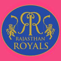 Logo tim RR untuk berita tim di Delhi Capitals v Rajasthan Royals Tips & Prediksi Taruhan kami